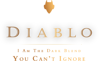 Diablo - A Pact with the Extraordinary